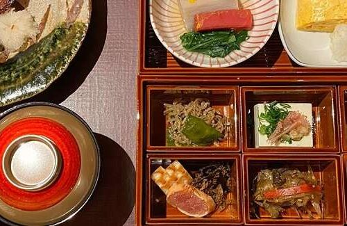 Kyoto Food Guide